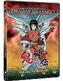 La Leyenda Del Dragon Milenario - Edición 2017 [DVD]