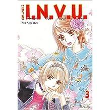 I.N.V.U., tome 3