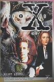"""X-files"": Night Lights (The X-Files)"