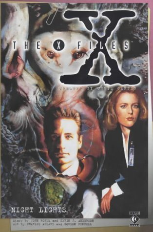 Night Lights (The X-Files)