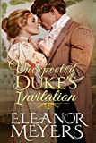 An Unexpected Duke's Invitation  (The Matchmakers of the West End Book 1) (English Edition)