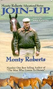 Join Up With Monty Roberts [VHS] [1996]