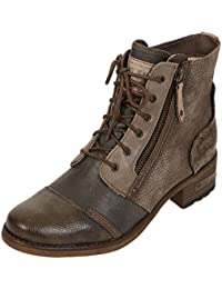 Mustang 1229-601-919 amazon-shoes neri Inverno 0IBHq