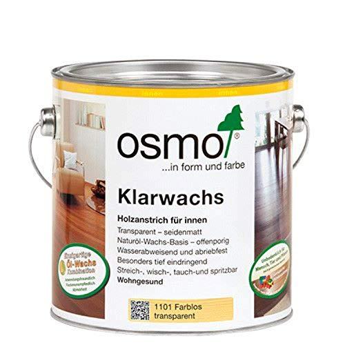 OSMO Klarwachs