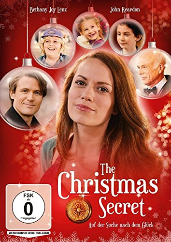 The Christmas Secret [Alemania] [DVD] 51J8X0QrZtL