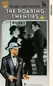 The Roaring Twenties [VHS] [1939]