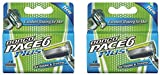 DORCO PACE 6 PLUS Rasierer Klingen – Value Pack