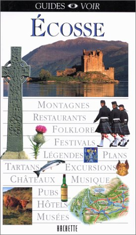 Guides Voir : Écosse par Guide Voir