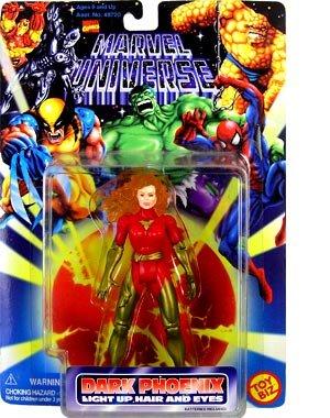 Marvel Action Figures Marvel Phoenix