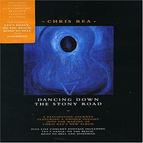 Chris Rea - Dancing Down the Stony