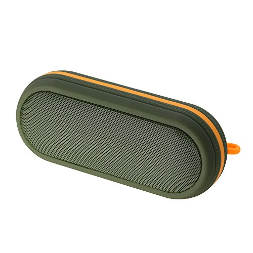 outdoor-sports-rechargeable-speaker-bluetooth-connect-tif-waterproof-available-by-hui-yuan-green