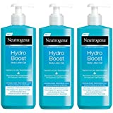 Neutrogena Hydro Boost Body, 3 x 400 ml