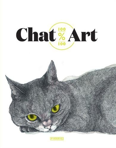 100% chat 100% art par Angus Hyland