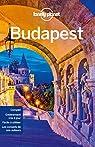 Budapest City Guide - 3ed par Planet