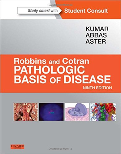 Robbins & Cotran Pathologic Basis of Disease.