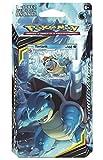 Pokémon : Deck Francais de 60 Cartes Soleil et Lune Duo de Choc Tortank 'Canon Torrentiel' - SL9