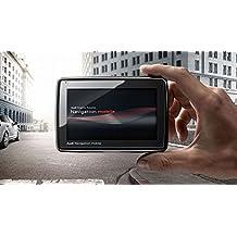 "Audi Navigation Mobile A4248 M40, 4,7"" Touchscreen, Karten von West und Ost Europa, TMC Verkehrsfunk, Kopfhöhreranschluß"