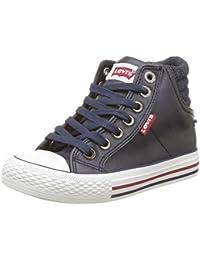 Levi's Jungen New York Hohe Sneaker