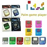 AOLVO Juego de Tetris, 26 Juegos Mini Game Player Anti-estrés Tetris...