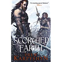 The Scorched Earth: (The Chaos Born 2)