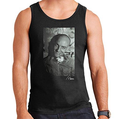Richard Mann Official Photography - Angelic Upstarts Mensi Flower Men's Vest