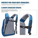 Mountaintop Kinder rucksack Kinderrucksack Schulrucksack, 29 x 38 x 15 CM - 8