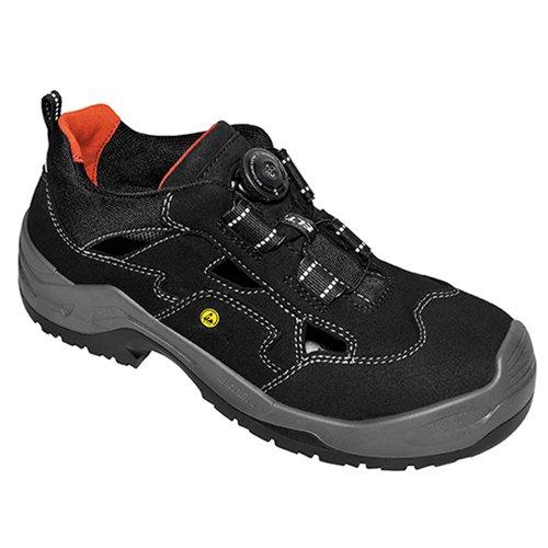 Chaussures de sécurité avec système de fermeture Boa - Safety Shoes Today