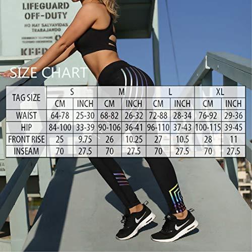 51J8h31dmNL. SS500  - Digital Print Leggings Women Sports Pants Sexy Skinny Patchwork Gym Workout Training Yoga Leggings Running Trousers