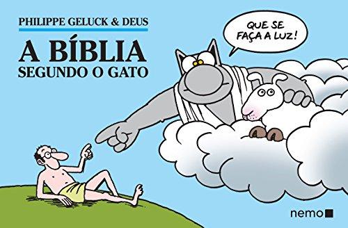 A Bíblia Segundo o Gato (Em Portuguese do Brasil)