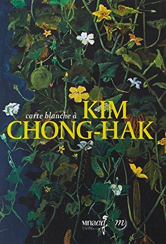 Carte blanche à Kim Chong-hak