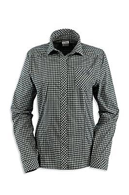 Tatonka Damen Bluse Camden W's Long Sleeve Shirt von Tatonka bei Outdoor Shop