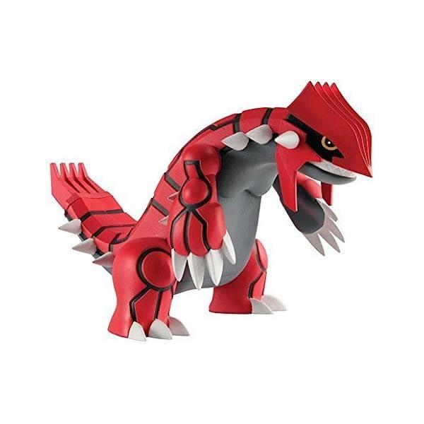 Tomy T18706 Pokemon Gran Titan de 10 pulgadas figura de acción, surtido 2