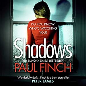 Shadows (Audio Download): Amazon co uk: Paul Finch, Chloe