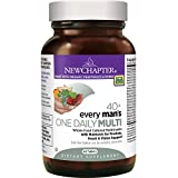 Best New Chapter Vitamins And Supplements - New Chapter Every Mans One Daily 40+, Mens Review