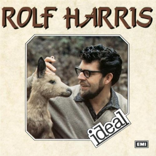 Rolf Harris - Two Little Boys