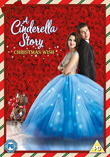 Picture of Cinderella Story: A Christmas Wish
