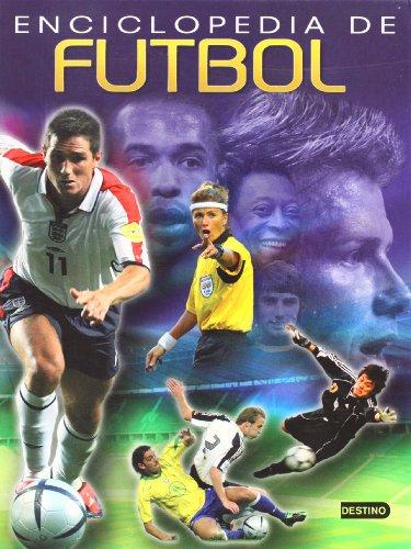 Enciclopedia de futbol/Encyclopedia of Soccer por Clive Gifford