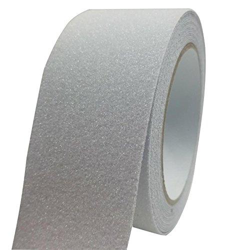 Nastro Adesivo Antiscivolo,Nastro adesivo di punti adesivo libero del residuo abrasivo della forte trazione di alta per 50mmX5m dell'interno & all'aperto
