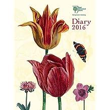 RHS Pocket Diary 2016 (Diaries 2016)