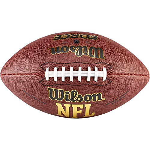 Wilson NFL Force Official Americ...