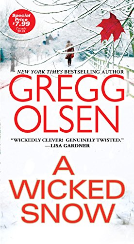 A Wicked Snow (English Edition)