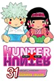 HUNTER X HUNTER TP VOL 31 (C: 1-0-0)