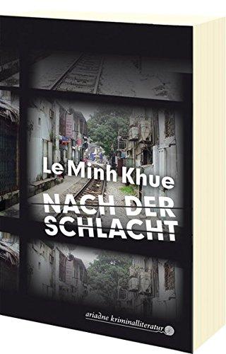 Khue, Le Minh: Nach der Schlacht
