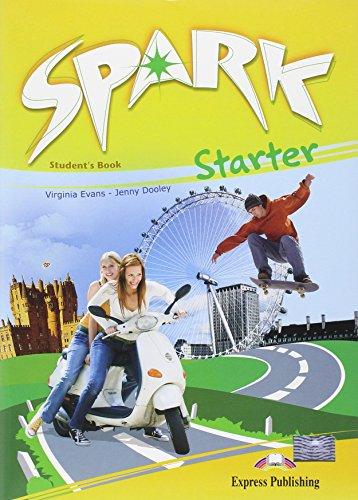 Spark. Student's pack 3. Per le scuole superiori. Con CD-ROM. Con DVD-ROM: 1