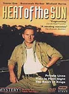 In The Heat Of The Sun [DVD]