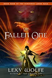 The Fallen One (The Sundered Lands Saga Book 4)