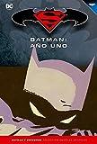 Batman y Superman - Colección Novelas Gráficas número 13: Batman: Año Uno