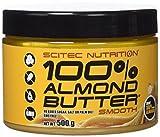 Scitec Nutrition Almond Butter Manteca de Almendras - 500 gr