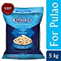 Kohinoor Super Value Basmati Rice, Blue, 5kg