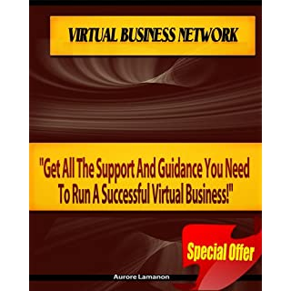 Virtual business network (English Edition)
